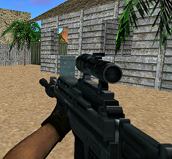 Counter Strike: Rapid